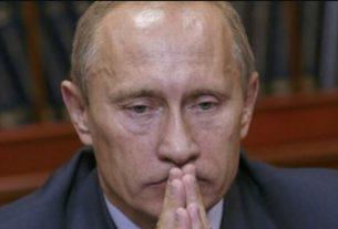 Владимир Путин признал ситуацию катастрофической.