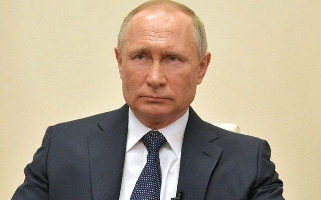 Путин признает серьезность ситуации.