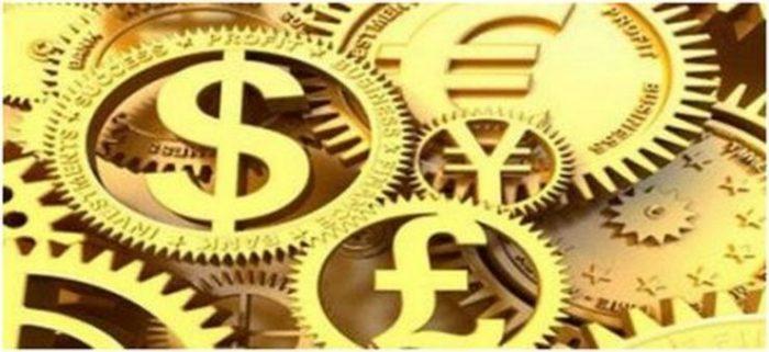 Курс валют на 11 апреля 2020.