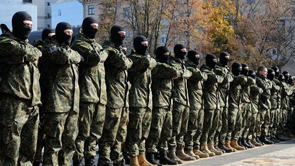 "Народная милиция ""ЛНР"""