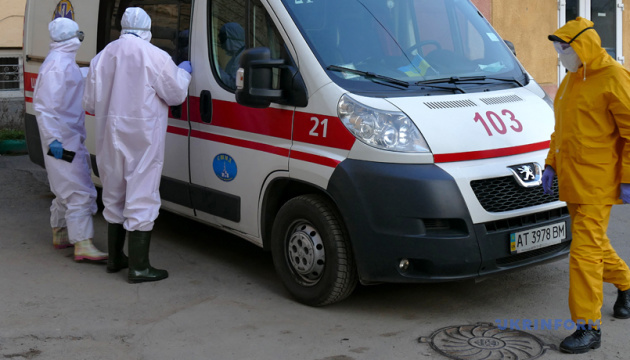 В Украине 80% умерших от COVID-19 имели сопутствующие болезни - Ляшко