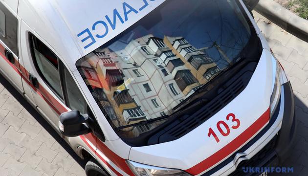 В Украине зафиксировали 3372 случая COVID-19, из них за сутки - 270