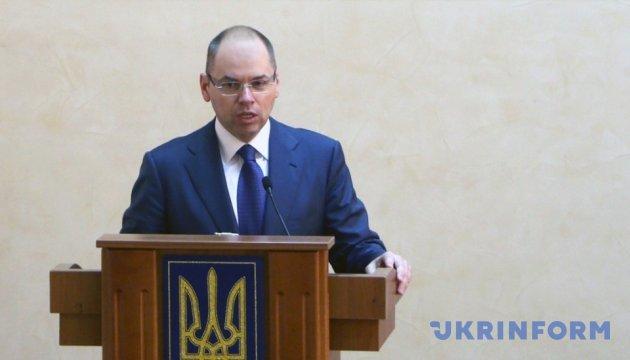 """""""Мы на пороге пика"""": Степанов подчеркивает, что пока рано говорить о завершении карантина"""