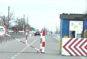 КГГА ограничила въезд в Киев.
