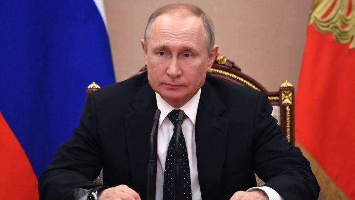 Путин сделал откровенное заявление.