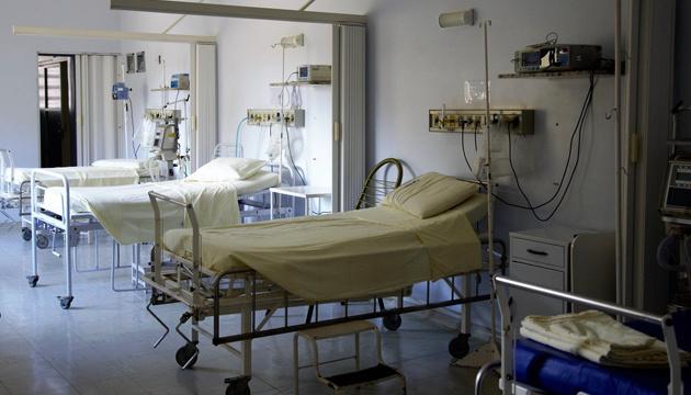 Пакет COVID-19: Кабмин распределит деньги на больницы и зарплаты медикам