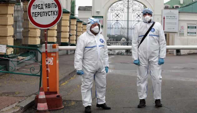 Усиление карантина не решит проблему эпидемии – эксперт