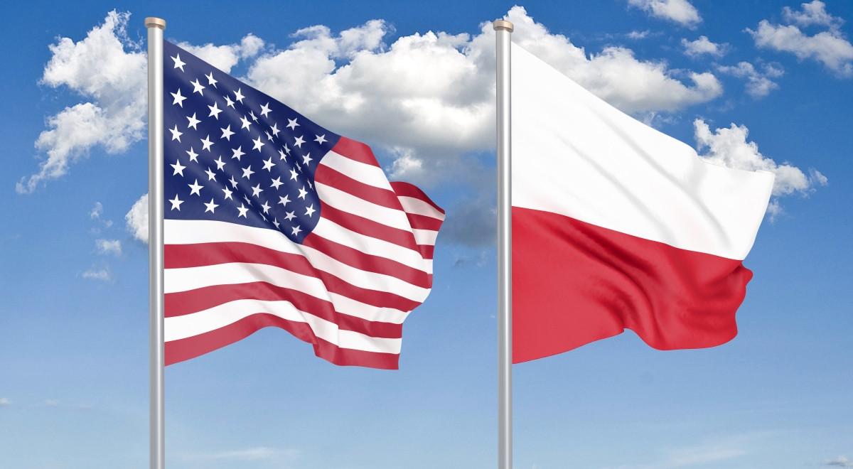 США и Польша