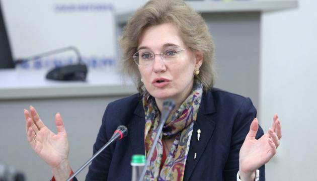 Врач прогнозирует, что коронавирусом будут инфицированы 80% украинцев