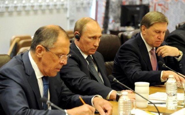 России угрожает новый кризис.