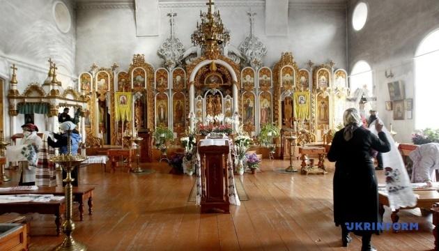 """Поддержка украинцев """"заполнила"""" пустые храмы - Зоря"""