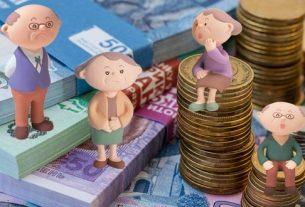 Все о пенсиях в онлайн-сервисе ПФУ.