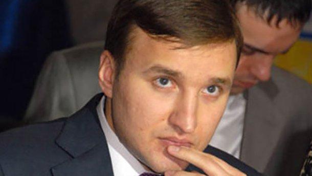 Андрей Киселев.