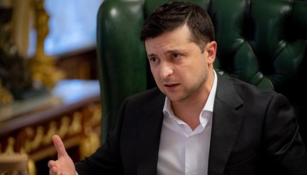 Зеленский предостерегает украинцев: Шашлыки могут вылезти боком