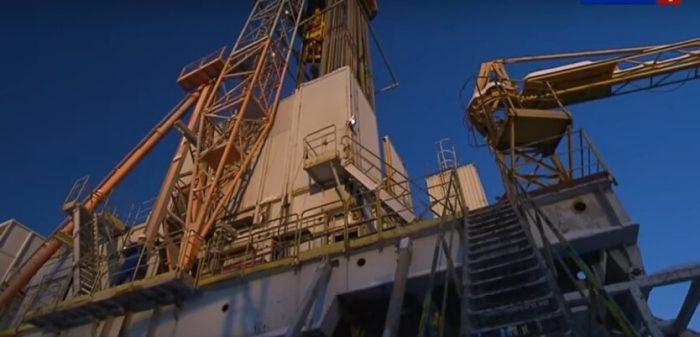 Добыча нефти в России резко упадет.