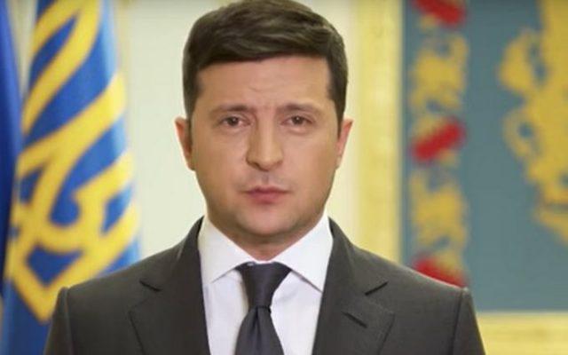 Владимир Зеленский дал обещание украинцам.