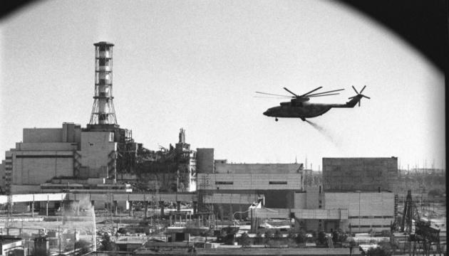 Украине много лет придется ликвидировать последствия Чернобыльской трагедии - Ермак