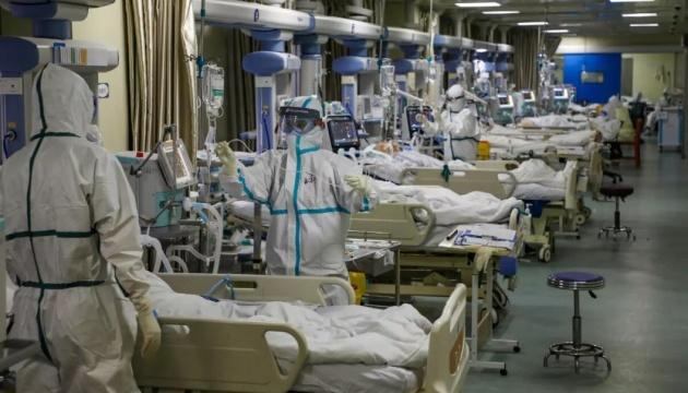 Ученые рассказали об общих чертах пациентов, которые умерли от коронавируса