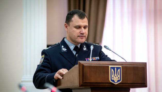 Украина на карантине: Клименко уверяет, что полиция не допустит мародерства
