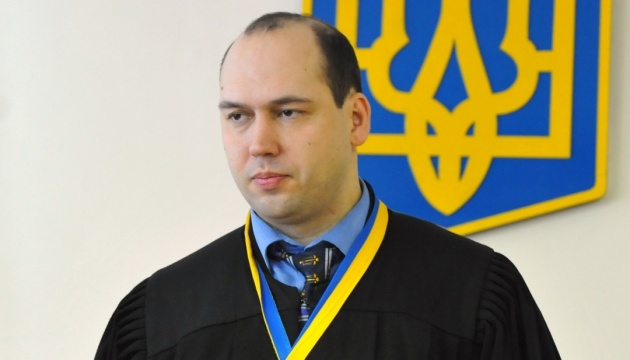 Судья Вовк будет избирать Чорновол меру пресечения