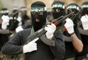 Террористы Аль-Каиды