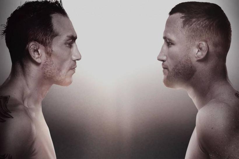 Власти США запретили проведение турнира по смешанным единоборствам UFC 249