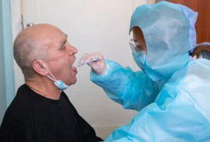 У жертв коронавируса легкие, как резина.