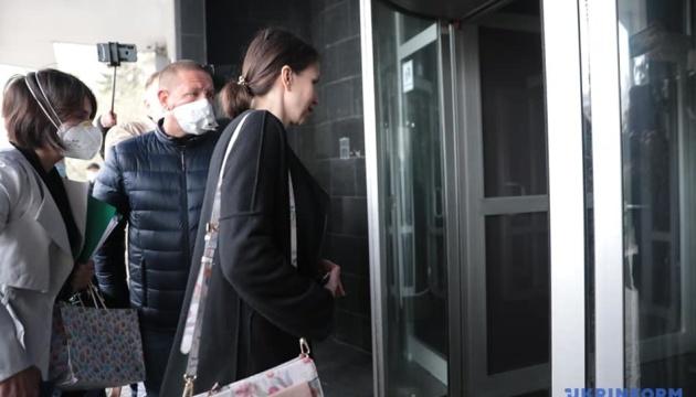 В ГБР объяснили, почему дело Чорновол передали в Киевское управление