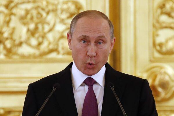 День «Х» для Путина не за горами.