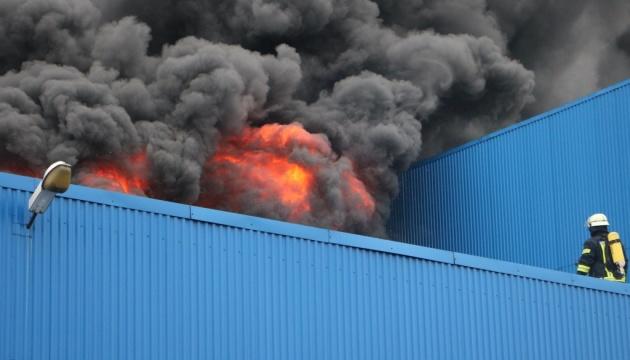 Спасатели за неделю ликвидировали почти шесть тысяч пожаров - ГСЧС