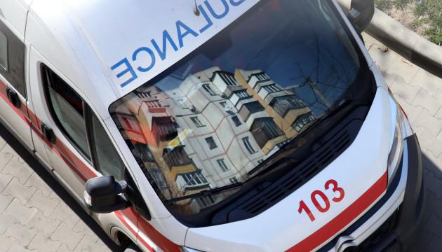 В Украине с коронавирусом госпитализировали 40 детей
