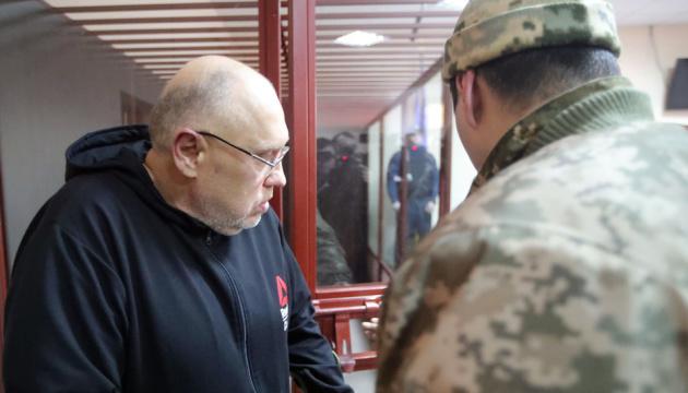 Дело Гандзюк: апелляционный суд оставил Павловского под стражей