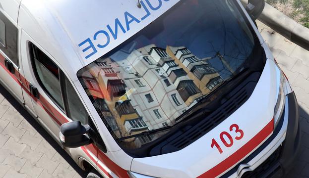В Украине COVID-19 заболели 684 медработника