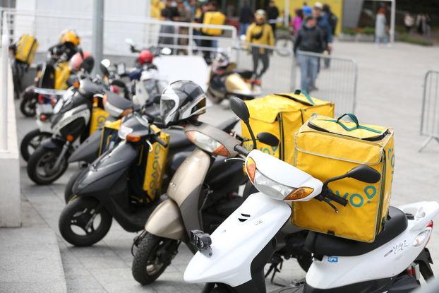 Бизнес доставки растет – набирает людей и заботится о безопасности