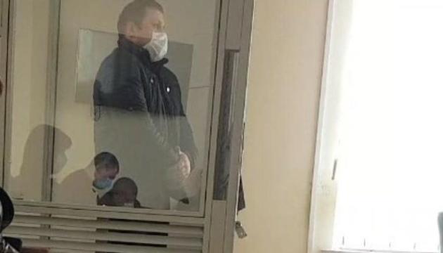 Суд отправил под домашний арест сотрудника МХП, устроившего стрельбу