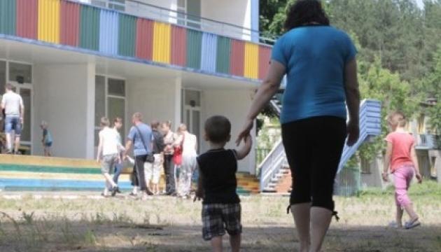 В Украине насчитали более 1,4 миллиона переселенцев