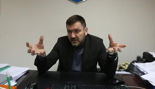 Горбатюк считает, что оснований для подозрения Чорновол в умышленном убийстве не было