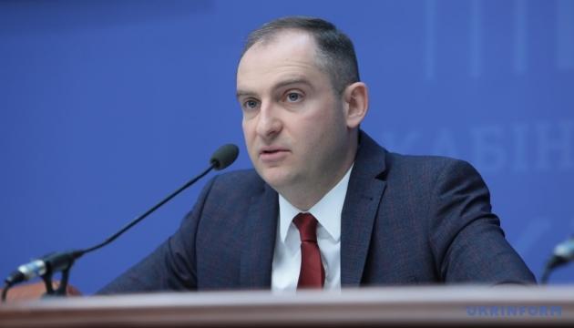 Уволенный Верланов подал заявление на Уманского в Офис генпрокурора