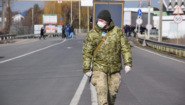 В Украину за сутки вернулись более 7 тысяч граждан
