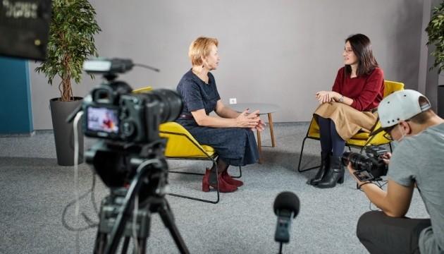 В Украине запустили образовательный сериал о трудоустройстве