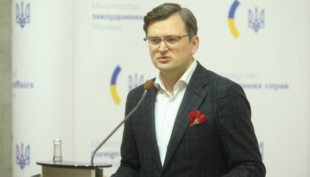 Кулеба назвал топ-приоритетом для Украины возвращение пленных
