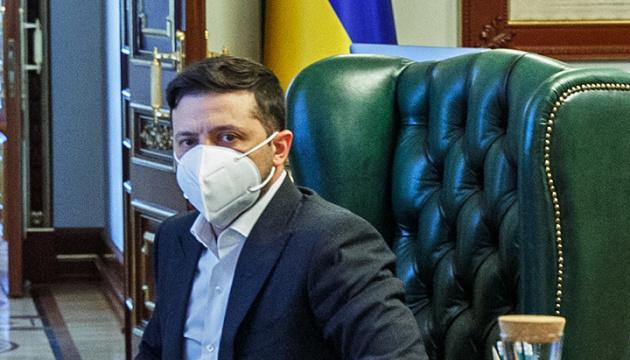 Зеленский обнародовал программу трансляции телеканалами Пасхальных богослужений