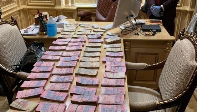 СБУ выявила миллиардные злоупотребления на закупках продуктов для тюрем