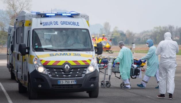Во Франции от осложнений коронавируса умер украинец