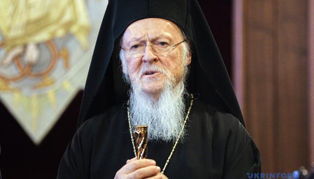 Нынешний кризис, связанный с пандемией, несет для себя уроки для человечества - Вселенский Патриарх