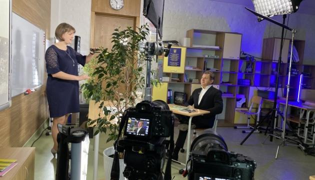 """Уроки """"Всеукраинской школы онлайн"""" набрали на YouTube более семи миллионов просмотров"""