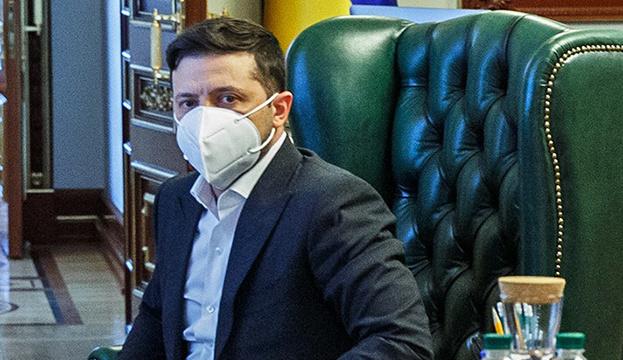 В Украину на этой неделе доставят 10 миллионов масок и 100 тысяч ПЦР-тестов - Президент