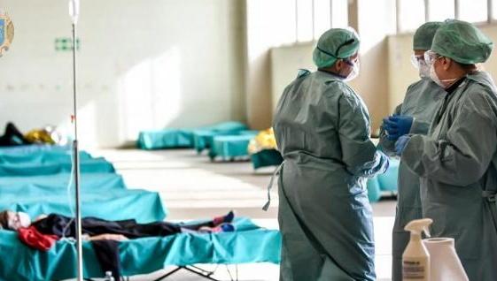 После обсервации медики, которые вернулись из Италии, расскажут о приобретенном опыте