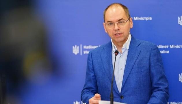Минздрав дает максимально достоверную информацию о COVID-19 - Степанов