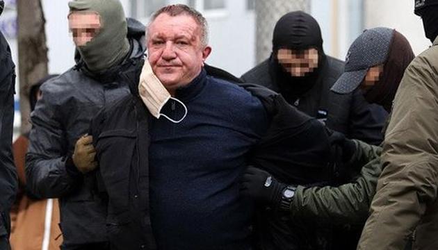 Геращенко говорит, что генерал Шайтанов готовил покушение на Авакова